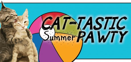 Catastic Pawty Banner1