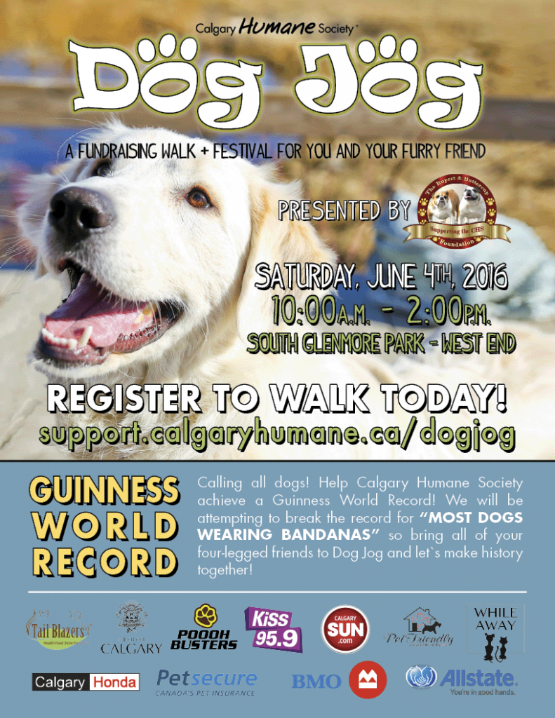 Dog Jog 2016 Poster-web